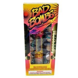 Bad Bombs