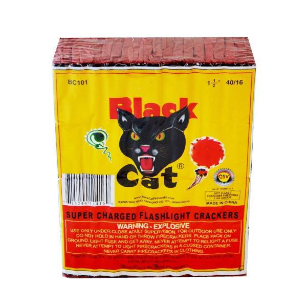 Black Cat 40 16