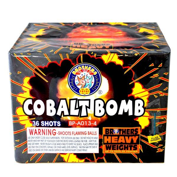 Cobalt Bomb
