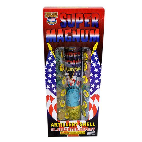 Super Magnum