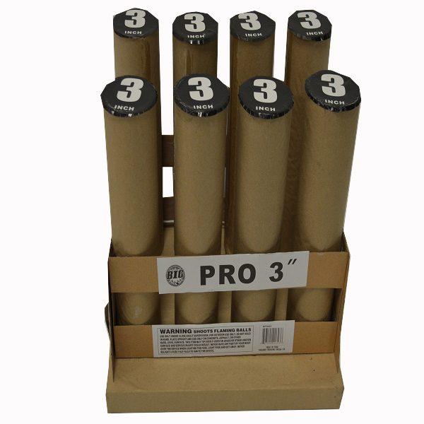 "Pro 3"" Rack"