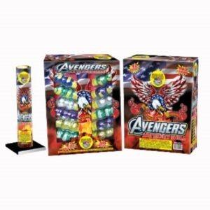Avengers Artillery