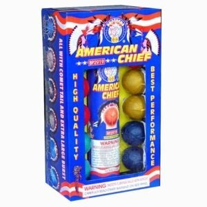 American Chief Shells