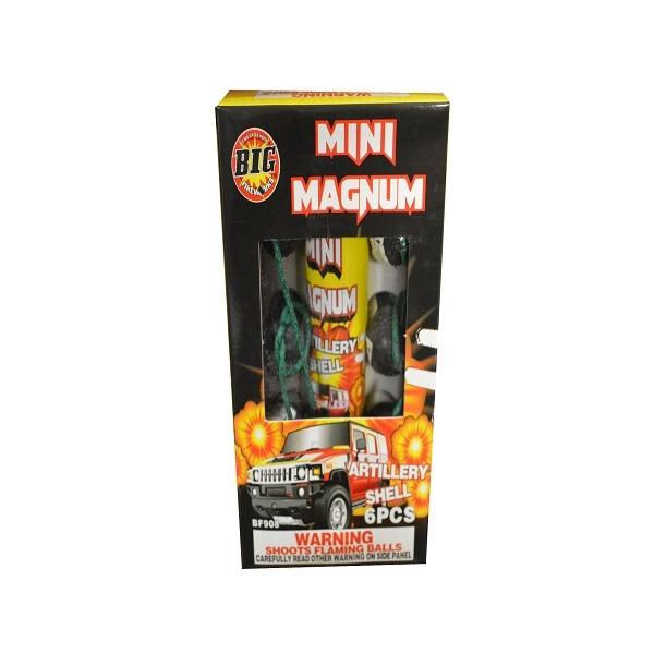 Mini Magnum Artillery