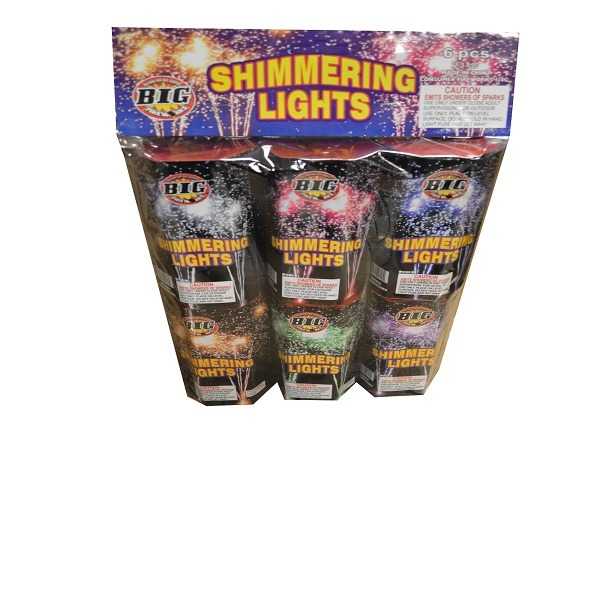 Shimmering Lights Assortment
