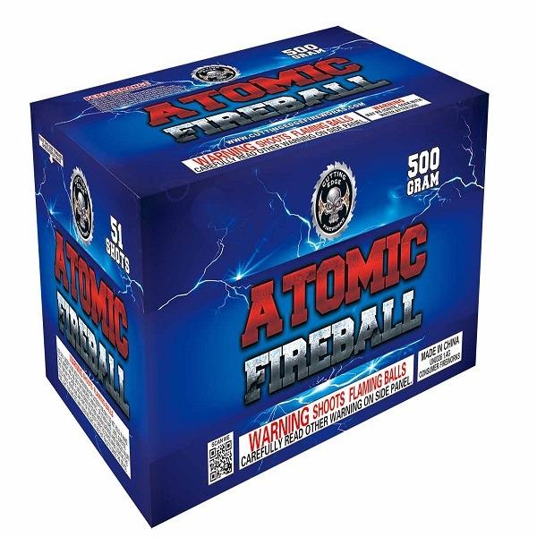 Atomic Fireball