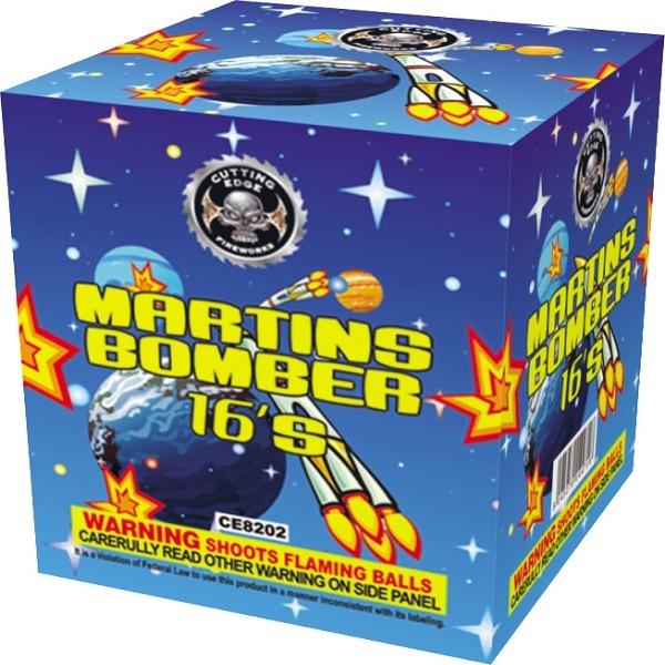 Martin's Bomber