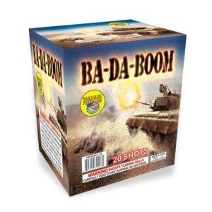 Ba-Da-Boom
