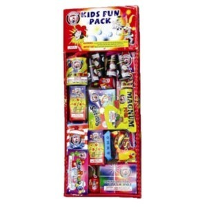 Kids Fun Pack