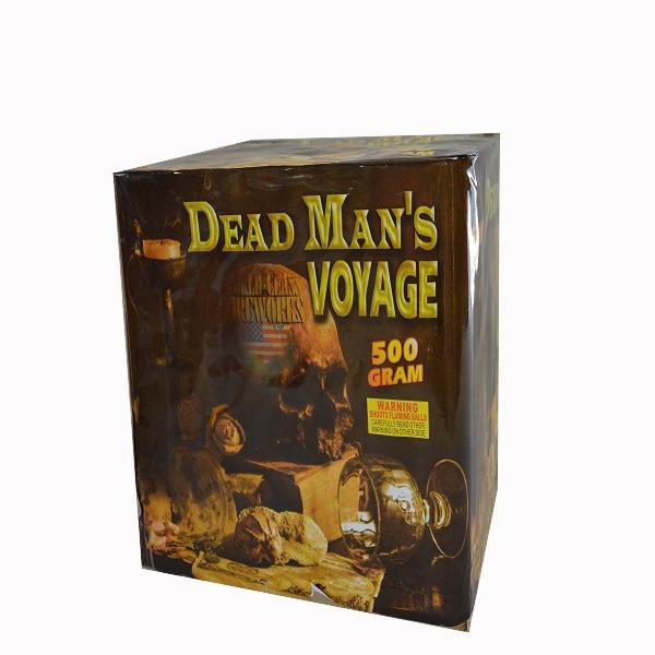 Dead Man's Voyage